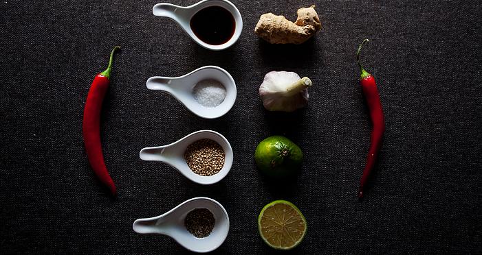 Cebula, czosnek, imbir, chilli – to nie moda, to konieczność.