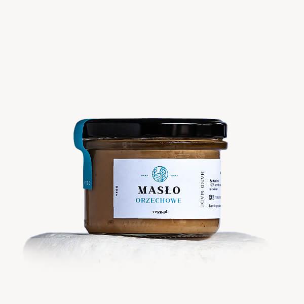 maslo orzechowe