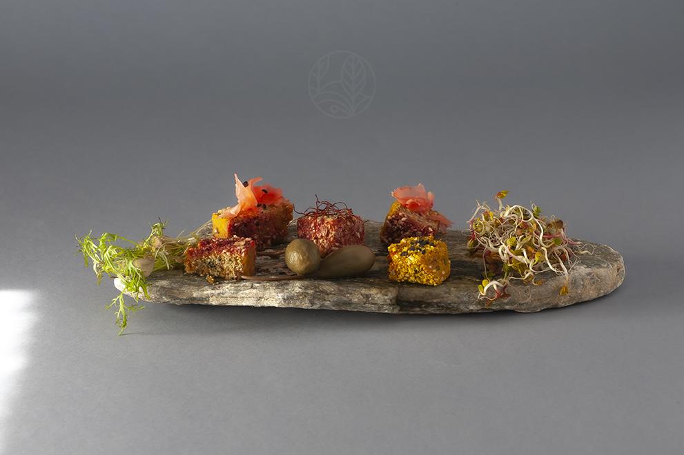 pasztet warzywny weganski bezglutenowy